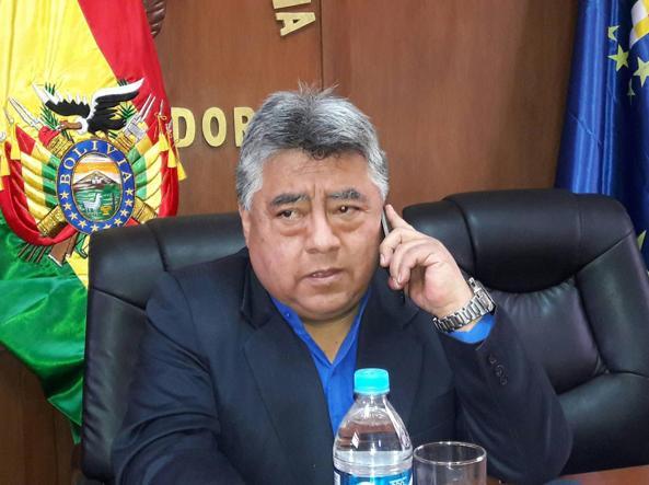 Bolivia - Minatori in sciopero rapiscono e uccidono vice Ministro