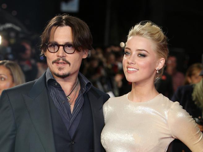 Divorzio Depp-Heard, è guerra su soldi in beneficienza