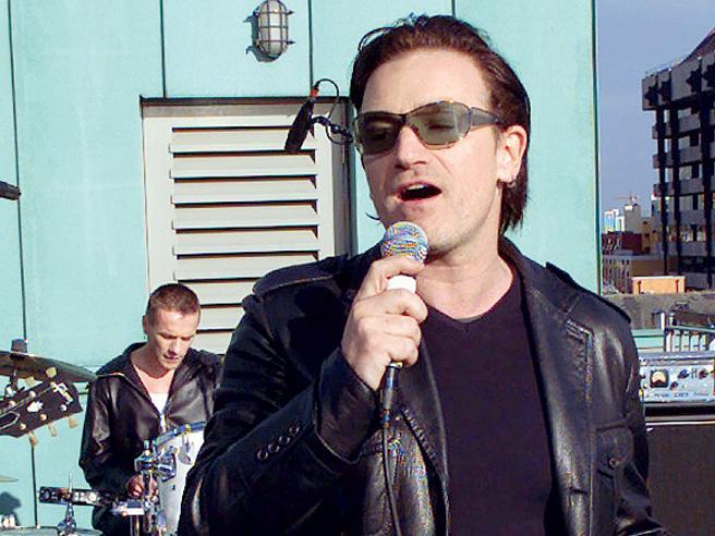 Il rock degli U2. Tutti i successi