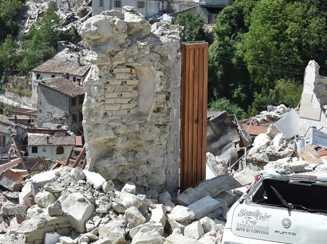 Renzo Piano: dopo il terremoto in Centro Italia cantieri leggeri e «bonus casa»