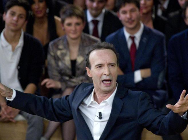 "Referendum: da Benigni a Fotestimonial divisi Chi dice ""sì""|""no"""