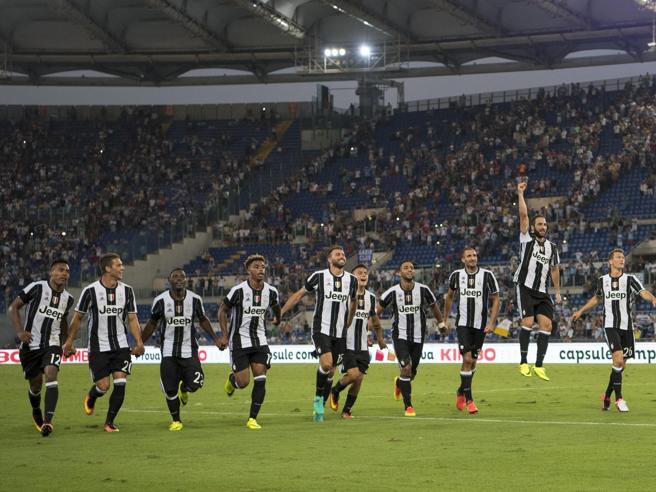 Serie A, Lazio-Juventus 0-1: le pagelle bianconere. Khedira il migliore, Benatia non sbaglia nulla