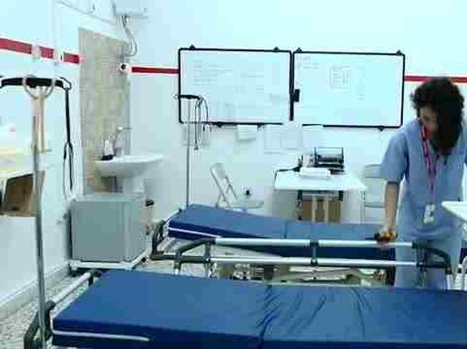 Emergency chiude  l'ospedale in Libia«Troppe minacce»