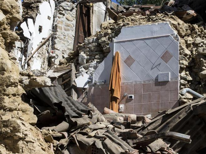 Il dopo terremoto? Adesso risparmiateci gli scandali del passato