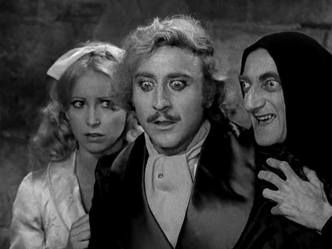 Morto Gene Wilder, l'attore di «Frankenstein junior»