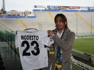Cosenza, 14 arresti per usura C'è anche il calciatore Modesto