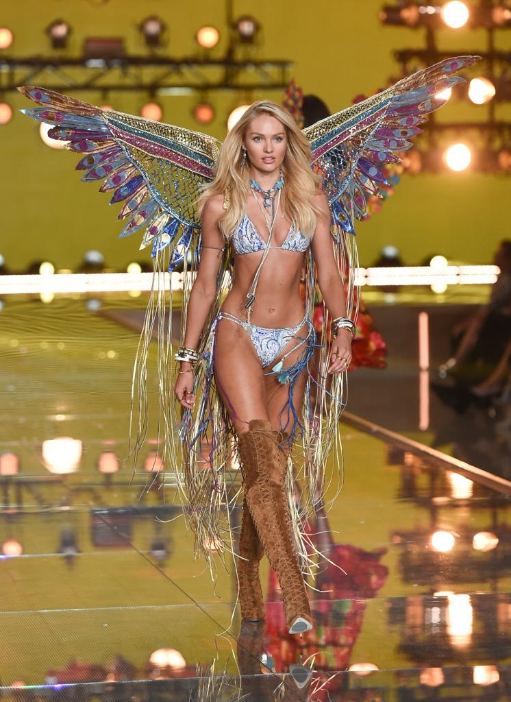 Victoria S Secret Fashion Show  Photo Gallery Forbes