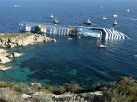 Schettino Left Concordia with Passengers Still on Board