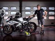 I motociclisti disabili «dimenticati» dalle istituzioni