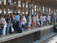 Scintille Atac-Comune, il dg corregge la sindaca: «Il 95% dei treni non funziona. Dove sono i soldi?»
