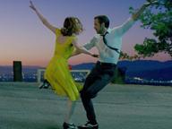 Applausi e lacrime per «La La Land»: il musical (da Oscar) fa sognare