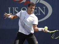 Tennis, Us Open: Giannessi al secondo turno, nessun problema per i big