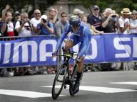 Ciclismo, la favola di Adriano Malori: «Ero paralizzato ora torno correre»