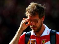 Formula 1. Vettel: «Innamorato della Ferrari, ma ho fretta di vincere»