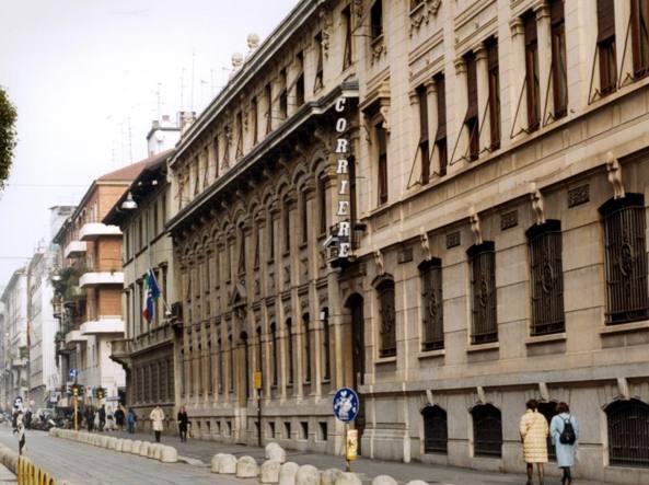 Rcs, Tar conferma verdetto Consob: no a sospensione offerta Cairo