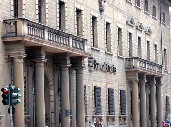 Nessuna operazione di macelleria per Banca Etruria