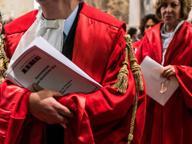 Giustizia, l'ira dei magistrati sulla proroga delle pensioni