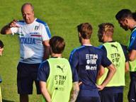 Bari, test Italia-Francia: con Ventura azzurri nuovi ma non troppo La diretta