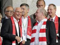 Mondiali 2006, procura svizzera apre indagine contro Beckenbauer