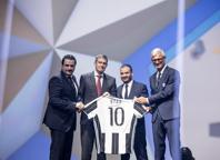 La Juventus sbarca in Nigeria: nuovo accordo regionale per coinvolgere fan