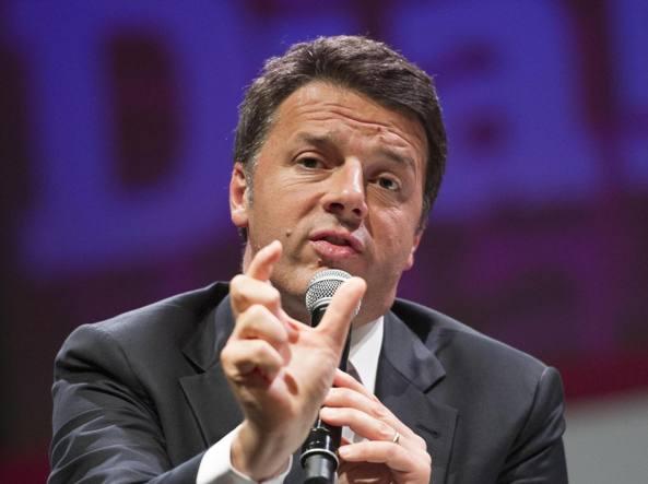 Banche, Renzi:
