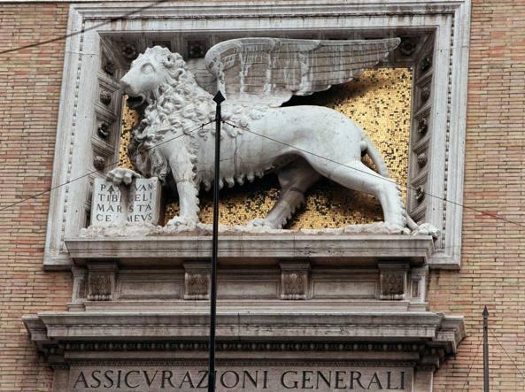 Nozze Banca Generali - Fineco: no comment di Galateri