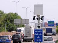 Traffico, crolla l'effetto autovelox Comune: «Ora telecamere mobili»