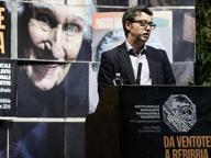 Il congresso in carcere del Partito Radicale (con Dell'Utri e Sollecito)