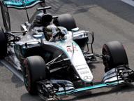 Gp d'Italia a Monza, prove libere dominate dalle Mercedes