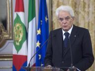 Mattarella: rilanciamo l'Europa o si rischia la dissipazione della Ue