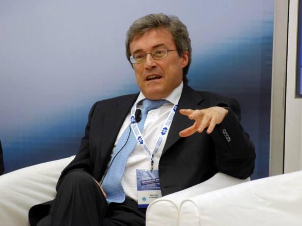 Roberto Perotti, economista, ex commissario alla spending review (Imagoeconomica)