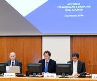 Exor lascia l'Italia e va in Olanda Elkann: non è un'escamotage fiscale
