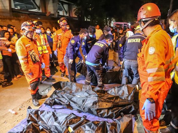 Filippine, bomba al mercato di Davao almeno 10 morti e 60 feriti