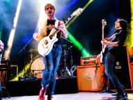 Jeff Hughes: «Dopo il Bataclanil rock ha bisogno di sorrisi»