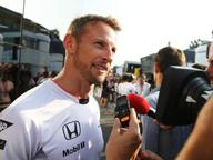 F1, la McLaren 2017 va ad Alonso e Vandoorne, Button senior pilot