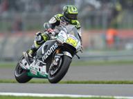 MotoGp, Crutchlow in pole Rossi davanti a Vinales