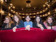 Premio Campiello: «Un'impresa culturale che crede nei giovani»
