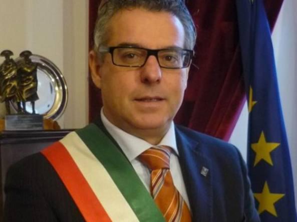 Nicola Alemanno, sindaco di Norcia