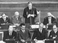 Aldo Moro, lo stratega pensoso Così lo vedevano gli Usa: l'inedito