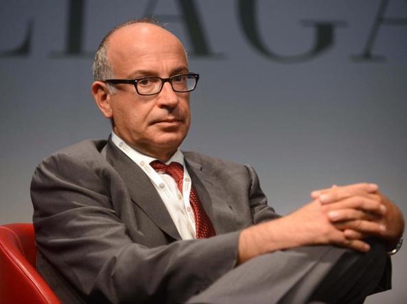 Yoram Gutgeld consigliere economico di Matteo Renzi e commissario alla revisione della spesa pubblica