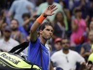 Tennis, Us Open: Nadal sconfitto da Pouille
