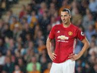 Ibrahimovic studia da allenatore per emulare il maestro Mourinho