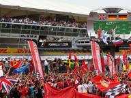 F1: caro Ecclestone, il Gp di Monza non ha prezzo