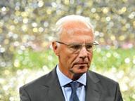 Germania, Beckenbauer operato al cuore, applicato almeno un bypass