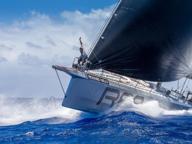 Flotta Maxi da record, la battaglia dei giganti riaccende Porto Cervo