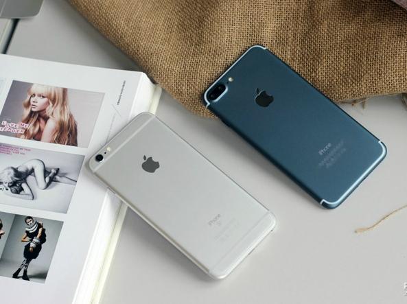 IPhone 7 meglio di Galaxy Note 7 (forse): benchmark