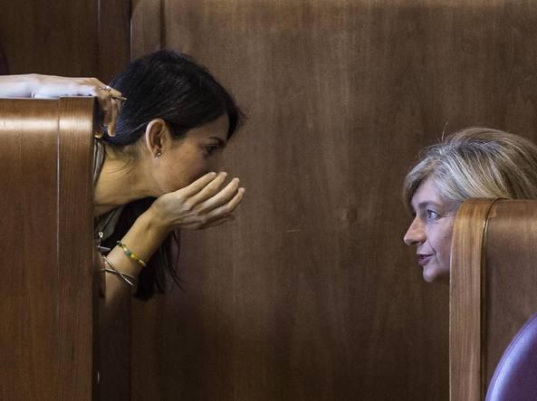 Roma, caos M5s. Legale Muraro: Indagata? Nessuna notifica