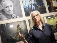 Annie Leibovitz, ritratti di donne«Colgo la forza, non la bellezza» Foto