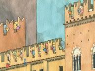 L'ambiente, i confini, l'Europa: i 20 anni del Festivaletteratura di Mantova Guarda lo speciale