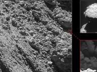 Il robottino Philae ricompare (due anni dopo) sulla cometa Churyomov-Gerasimenko
